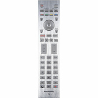 Panasonic TX-65FZ800E - Télécommande