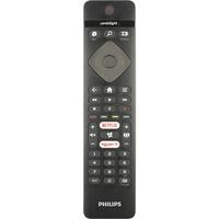 Philips 43PUS6754 - Télécommande