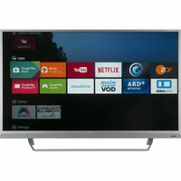 Philips 49PUS6482/12 								- Vue de face