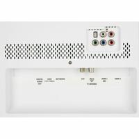 Philips 55PUS6804 - Connectique