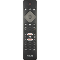 Philips 65PUS6554 - Télécommande