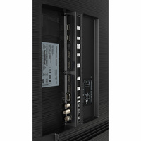 Samsung QE49Q70RA - Connectique