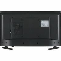 Samsung UE32J5000 - Vue de dos