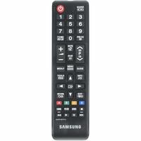 Samsung UE40J5100 - Télécommande