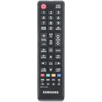 Samsung UE40KU6000 - Télécommande