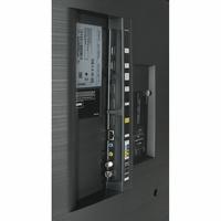 Samsung UE49KU6400 - Connectique