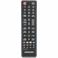 Samsung UE50KU6000 - Télécommande