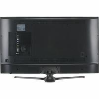 Samsung UE50KU6000 - Vue de dos