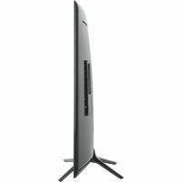 Samsung UE55K6300 - Vue de côté