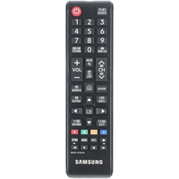 Samsung UE55KU6000 - Télécommande