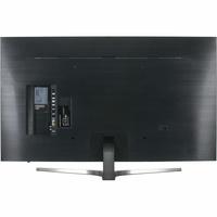 Samsung UE55MU6405 - Vue de dos