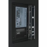 Samsung UE55MU9005 - Connectique