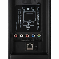 Samsung UE65RU7105 - Connectique