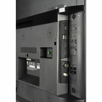 Sony KD-43XF7005BAEP - Connectique