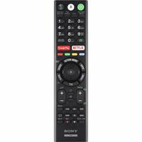 Sony KD-43XF8096 - Télécommande