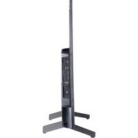 Sony KD-43XG7004 - Vue de côté