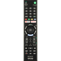 Sony KD-43XG7005 - Télécommande