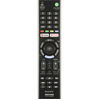 Sony KD-43XG7096 - Télécommande