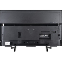 Sony KD-43XG7096 - Vue de dos