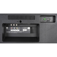 Sony KD-43XG7096 - Connectique