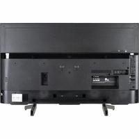 Sony KD-43XG8096 - Vue de dos