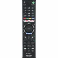Sony KD-49XE7005 - Télécommande