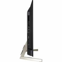 Sony KD-49XF9005BAEP - Vue de côté