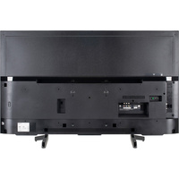 Sony KD-49XG7004 - Vue de dos