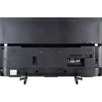 Sony KD-49XG7005 - Vue de dos
