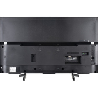 Sony KD-49XG7096 - Vue de dos