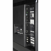 Sony KD-49XG8305 - Connectique
