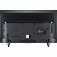 Sony KD-55XF7005BAEP - Vue de dos