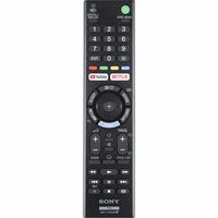 Sony KD-55XF7005BAEP - Télécommande