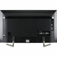 Sony KD-55XF9005 - Vue de dos