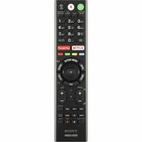 Sony KD-55XG8096 - Télécommande