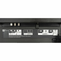 Sony KD-65AF8BAEP - Connectique