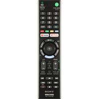Sony KD-65XG7004 - Télécommande