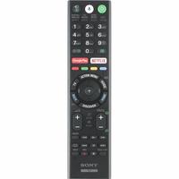 Sony KD-43XE8096BAEP - Télécommande