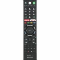 Sony KD-49XE8096BAEP - Télécommande