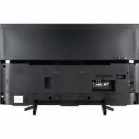 Sony KD49XF7096BAEP - Vue de dos