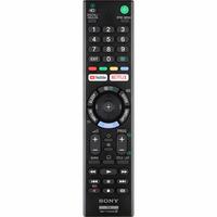 Sony KD49XF7096BAEP - Télécommande