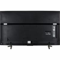 Sony KD65XF8505BAEP - Vue de dos