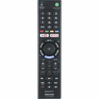 Sony KDL-32WE610BAEP - Télécommande