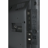Sony KDL-40WE660BAEP - Connectique