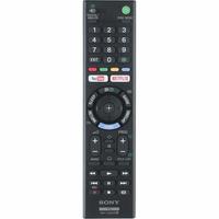 Sony KDL-40WE660BAEP - Télécommande