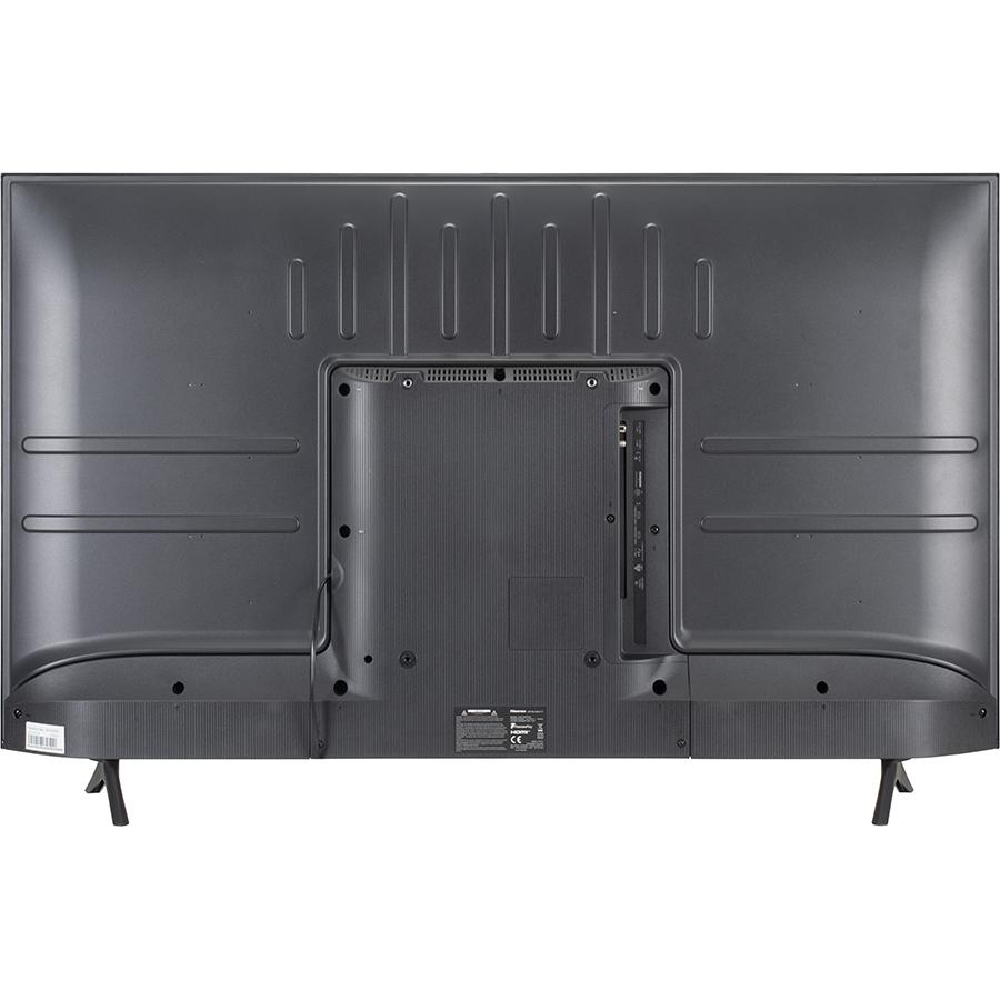 HiSense 50A7100F - Vue de dos