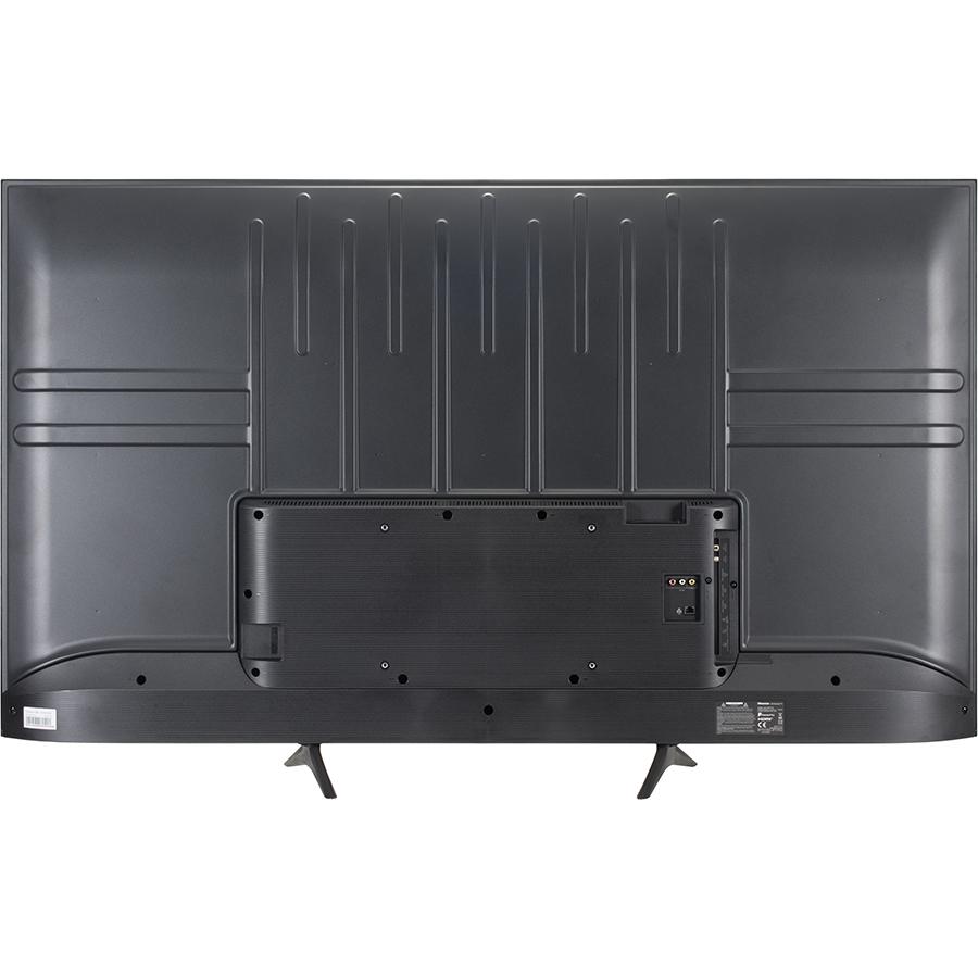 HiSense 65A7100F - Vue de dos