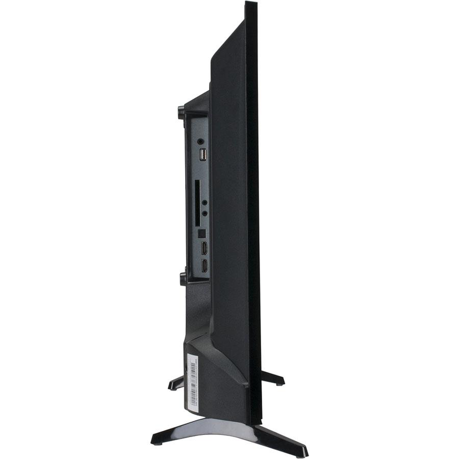 Hisense H32N2100S - Vue de côté