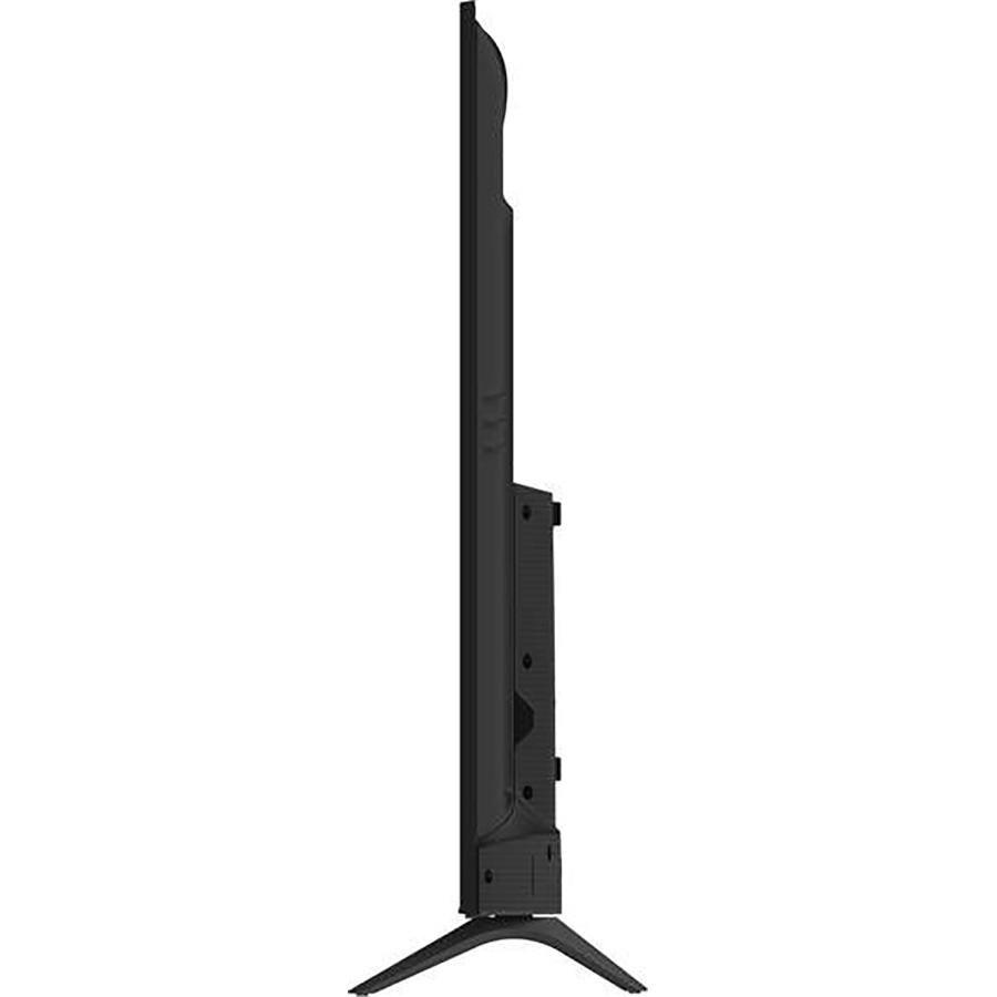 HiSense H43B7100 - Vue de côté