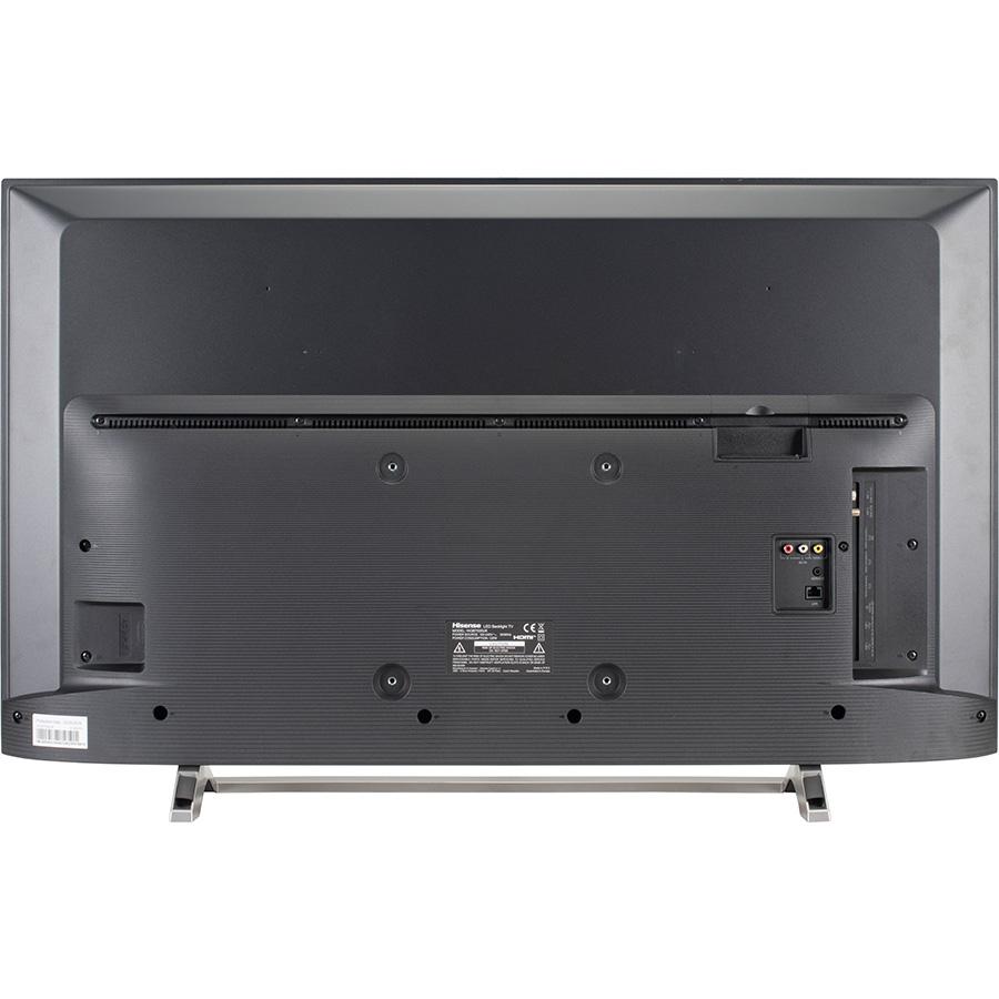 HiSense H43B7500 - Vue de dos